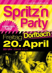 Spritz'n Party 2018